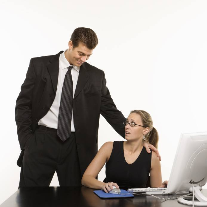 Common Mistakes Sexual Harassment Victims Make