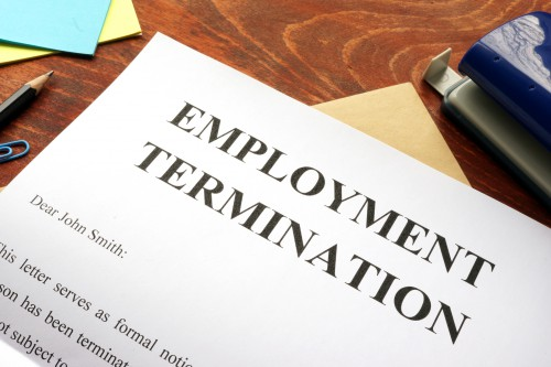 Wrongful Termination May Badly Affect Your Work History (And Make You Un-Hirable)