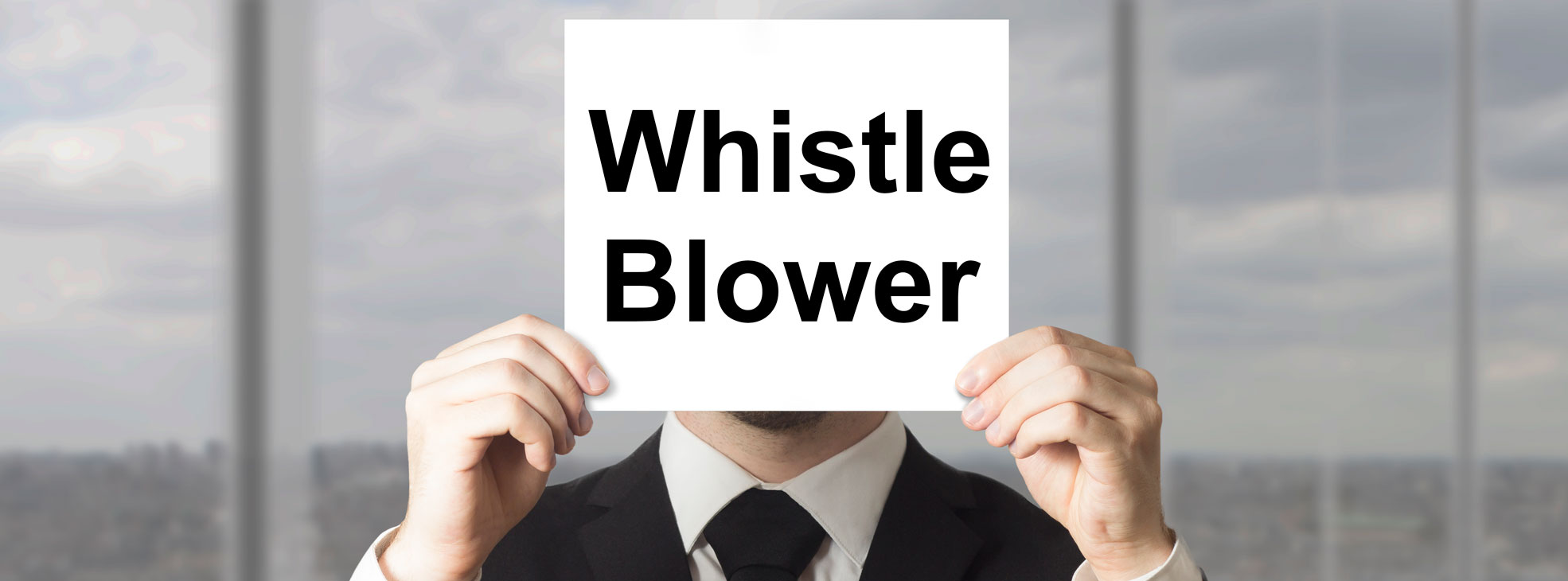 Wrongful Termination: Whistleblower Protections Apply To Matters Unrelated To Employment, Too