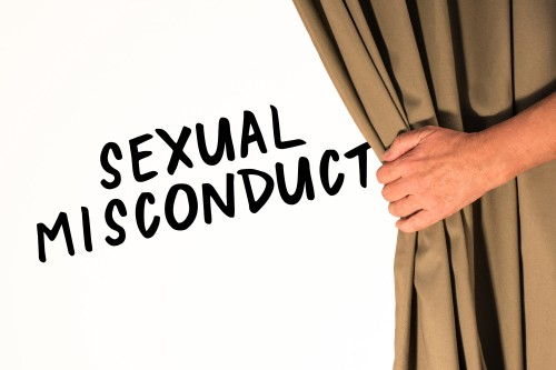 California Lawmakers Accused Of Sexual Misconduct