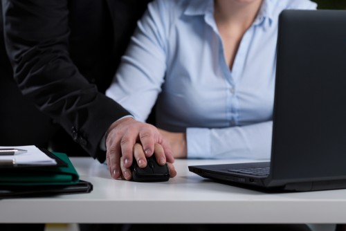 Steps to Take to Stop Workplace Sexual Harassment