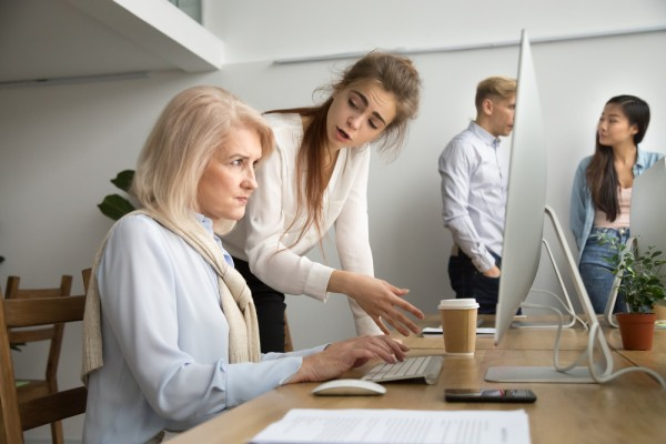 Combating Age Discrimination in the Workplace