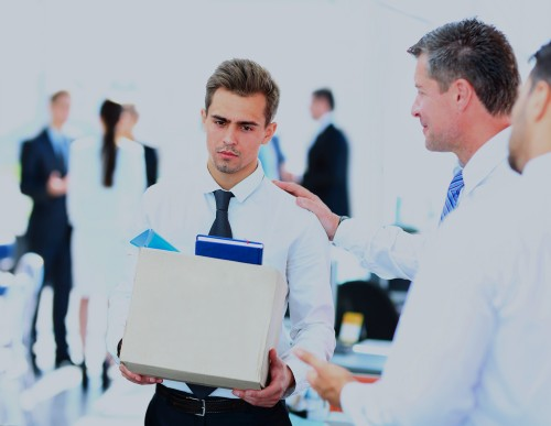 Wrongful Termination: When Doing the Right Thing Goes Wrong