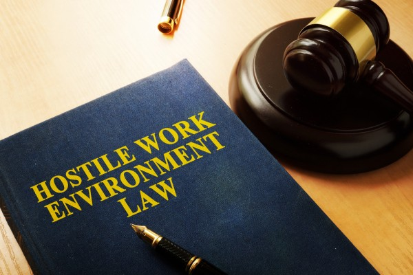 We've All Heard The Term Hostile Work Environment, But What Is It?