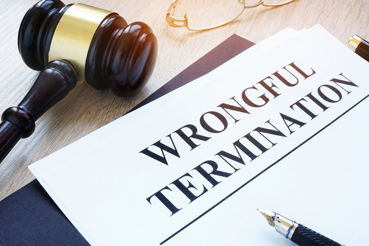 Wrongful Termination To Avoid Commission Or Bonus Payout Is Illegal - Magazine cover