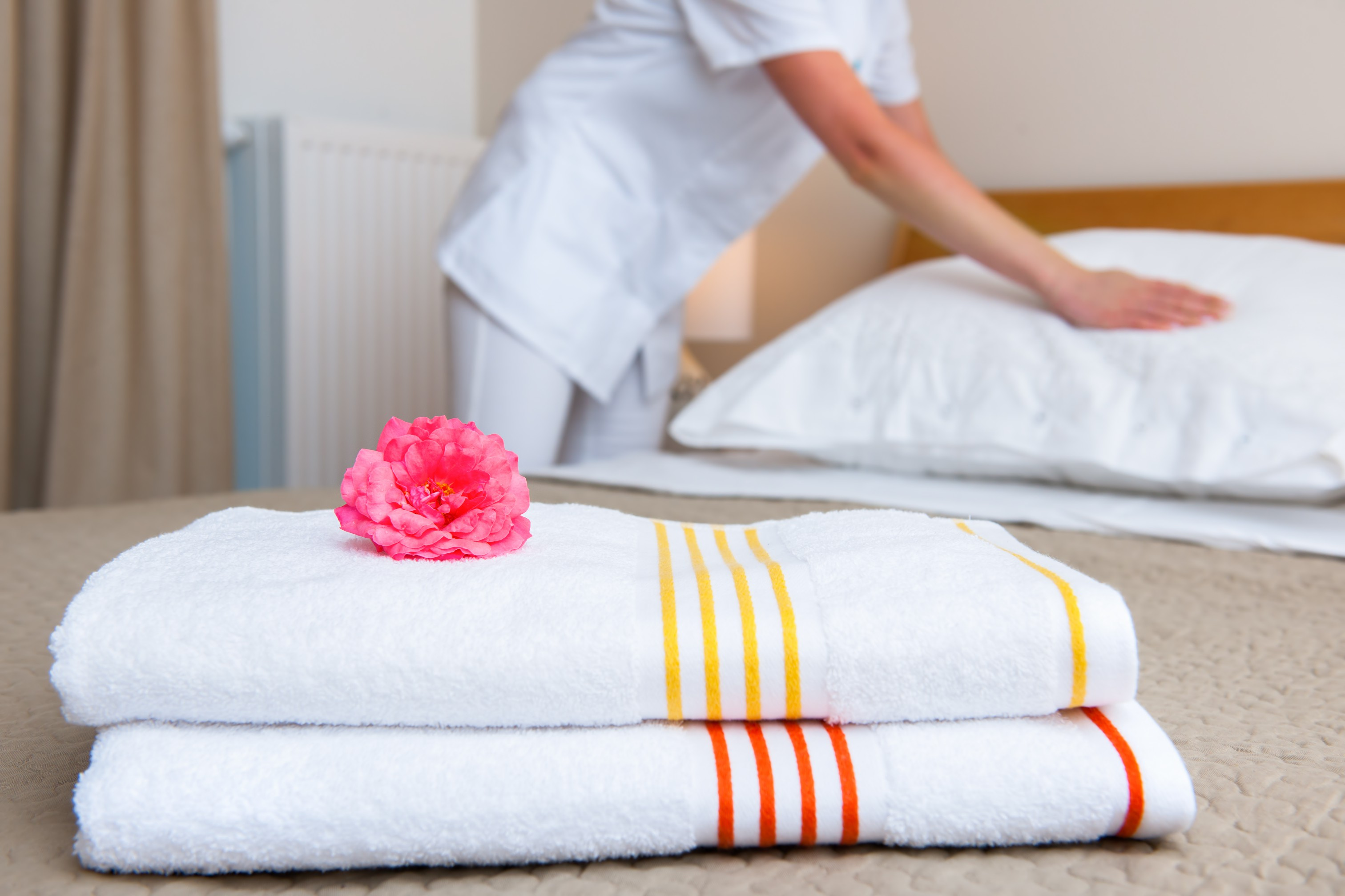 Hotel Housekeepers Getting Sexually Harassed And Assaulted By Guests (Don't Fear Retaliation, Here's What You Can Do)