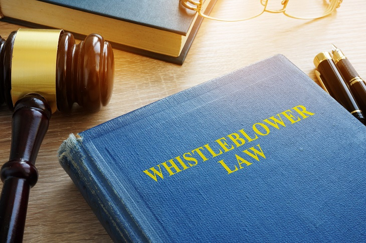 Fired For Whistleblowing? Guidance For Employees To Sue Their California Employer