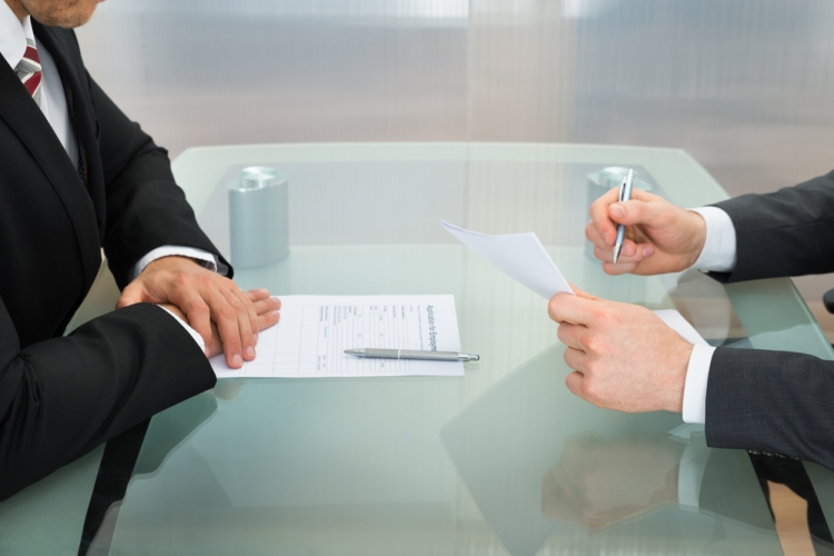 Are Mandatory Waivers Of Employee's Right To File An EEOC Claim Against The Employer Unlawful In California?