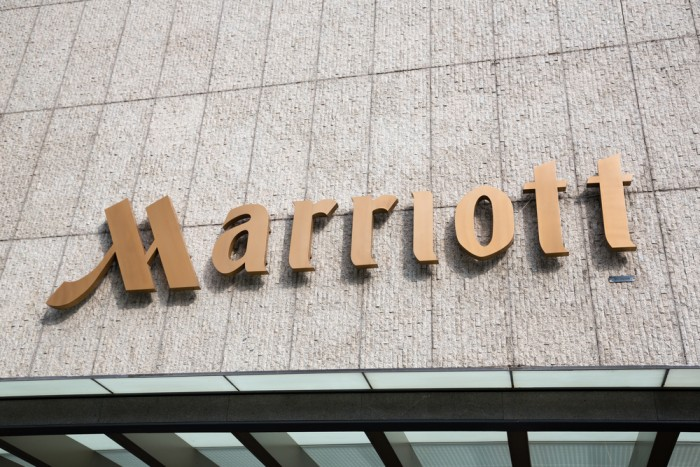 Marriott's Female Housekeeper Alleges Sexual Harassment, Sues The Hotel