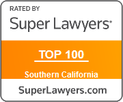 Super Lawyers Top 100 Southern California